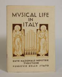 image of Musical Life in Italy
