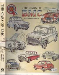The Cars of BMC