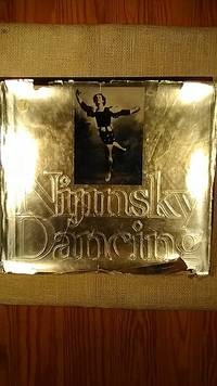 Nijinsky Dancing