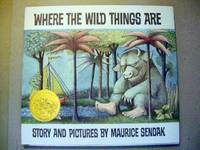 Where the Wild Things Are by  Maurice Sendak - Hardcover - Signed - 1991 - from Catch and Release Books (SKU: 003406)