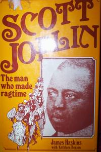 "Scott Joplin,The Man Who Made Ragtime : whose tune ""The Entertainer"" is one of the world's best known melodies"