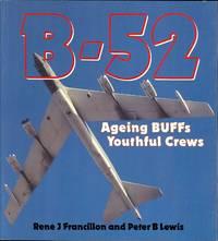 B-52: AGEING BUFFS, YOUTHFUL CREWS.  OSPREY COLOUR SERIES.