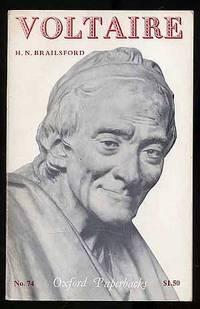Voltaire: Oxford Paperbacks No. 74
