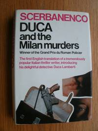 image of Duca and the Milan Murders aka Betrayers aka Traitors to All
