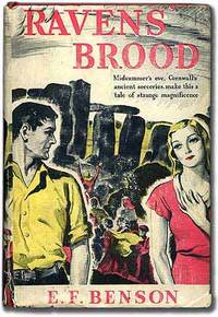 New York: Doubleday, Doran & Company, 1934. Hardcover. Fine/Very Good. First American edition. Very ...