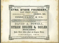 image of American Commercial Advertising - Etna Stove Foundery
