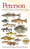 Peterson Field Guide to Freshwater Fishes of North America North of Mexico (Peterson Field Guides (Paperback))