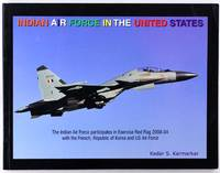 Indian Air Force in the United States
