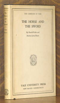 image of THE HORSE AND THE SWORD (CORRIDORS OF TIME VIII)