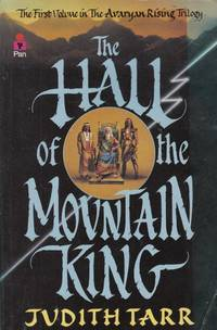 The Hall of the Mountain King (Avaryan rising)