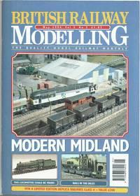 image of British Railway Modelling Vol.2 No.2 May 1994