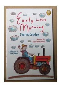 Early in the Morning: A Collection of New Poems (Puffin Books)