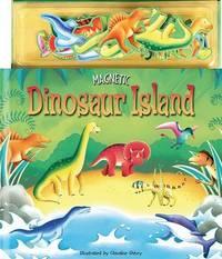 Dinosaur Island (Magnetic Play Books) (Magnetic Island Books)