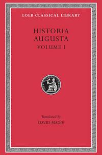 Scriptores Historiae Augustae: v. 1