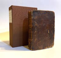 [COLONIAL AMERICAN BINDING, ca. 1747]. NoCross,NoCrown. A Discourse Shewing the Nature and...