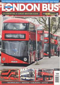 The London Bus: Volume 3