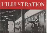 L'illustration 5252 6 novembre 1943