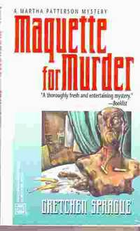 Maquette for Murder