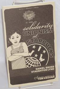 image of Solidarity unionism at Starbucks