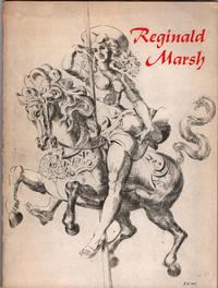image of Reginald Marsh