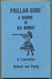 image of Prillar-Guri: A Heroine of Old Norway