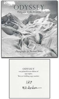 Peacham, VT: The Perpetua Press, 2004. Hardcover. Fine/Fine. First edition. Oblong quarto. Fine in f...