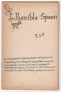 The Runcible Spoon (1967)