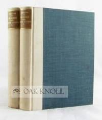 Paris: Société Française D'Imprimerie et de Librarie, 1906. modern two-toned cloth, leather spine...