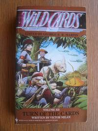 image of Wild Cards: Turn of the Cards Volume XII