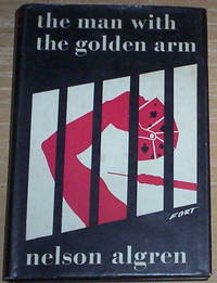 image of the man with the golden arm.