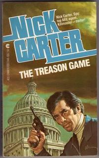 image of Treason Game