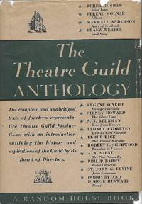 The Theatre Guild Anthology by Various - 1936