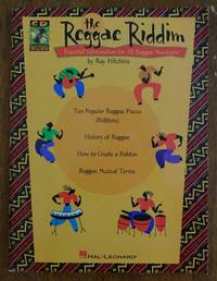 image of The Reggae Riddim