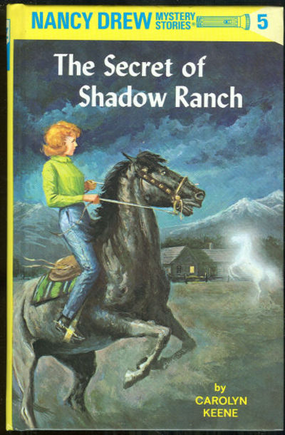 Image for SECRET AT SHADOW RANCH