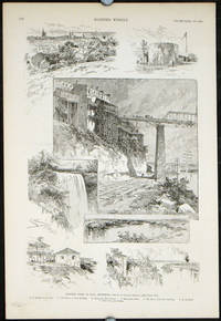 Sketches from St. Paul, Minnesota