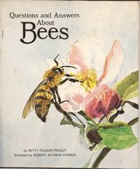 image of Questions & Answers about Bees
