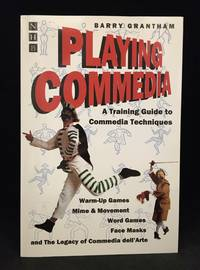 image of Playing Commedia; A Training Guide to Commedia Techniques