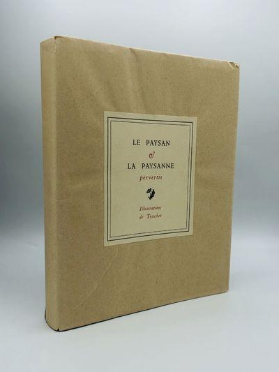 Paris: Les Editions du Mouflon, 1948. Wraps. Very good/Very good. Limited Edition, one of 15 suites ...