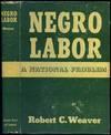 Negro Labor
