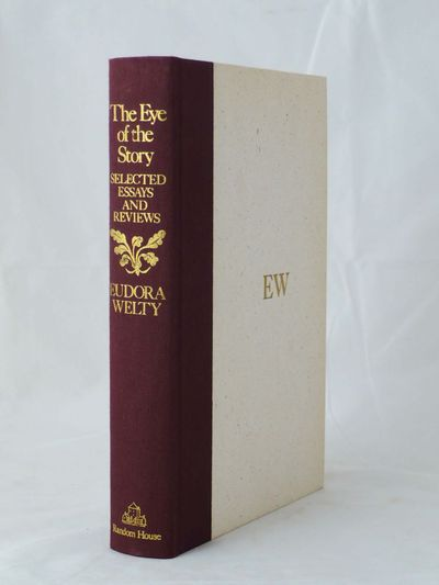 New York: Random House, (1977), 1977. First edition, special issue, one of 300 copies signed by Welt...