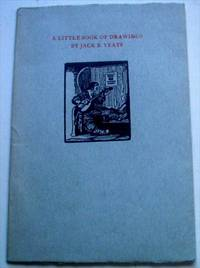 """A LITTLE BOOK OF DRAWINGS. Gathered from """"A Broadside"""""""