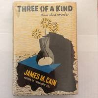 image of Three of a Kind