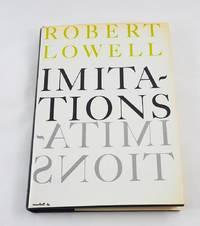 IMITATIONS - Poetry