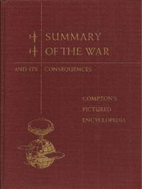 Summary of the Second World War & Its Consequences: An Alphabetical Reference Book