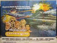 The Amazing Captain Nemo.