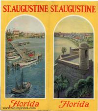 St. Augustine Florida.