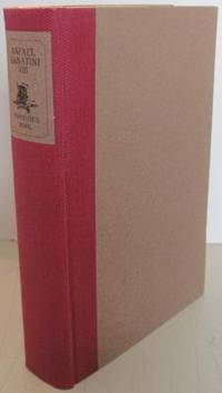 image of Fortune's Fool (Volume VIII of the Writings of Rafael Sabatini Autograph Edition)