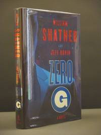Zero-G: Book 1: A Novel: (The Samuel Lord Series) [SIGNED]