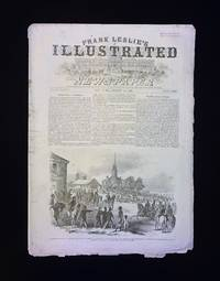 image of Frank Leslie's Illustrated Newspaper (1 1862 Issue)