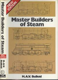Master Builders of Steam.